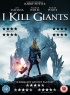 I Kill Giants artwork