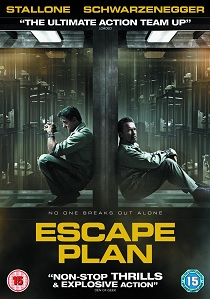 Escape Plan artwork