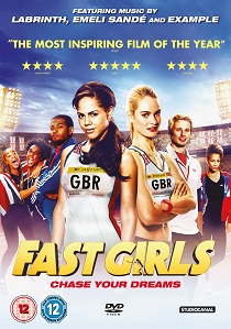 Fast Girls artwork