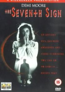 The Seventh Sign (1988) artwork
