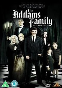 The Addams Family: Volume 3 (1964) artwork