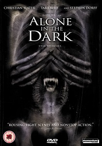 Alone in the Dark (2005) artwork