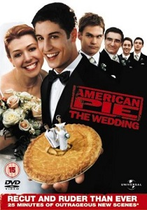 American Pie: The Wedding artwork