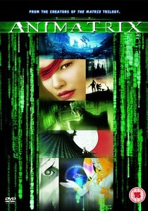 The Animatrix (2003) artwork