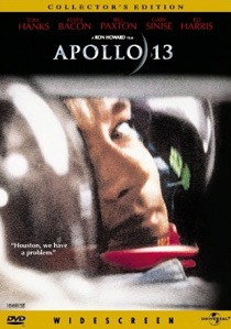 Apollo 13 (1995) artwork