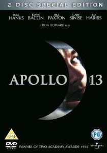 Apollo 13 : Special Edition artwork