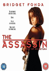 The Assassin (1993) artwork