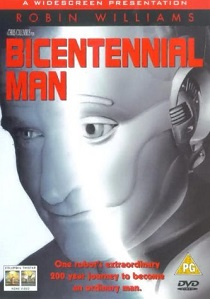 Bicentennial Man (1999) artwork