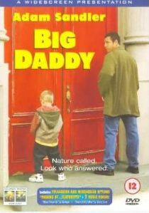Big Daddy (1999) artwork