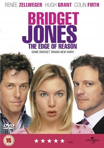 Bridget Jones: The Edge of Reason (2004) artwork