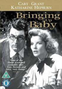 Bringing Up Baby (1938) artwork
