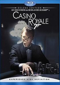Casino Royale : Deluxe Edition (2006) artwork