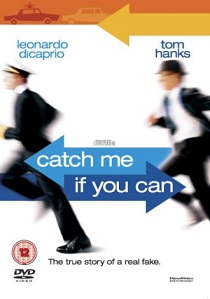 Catch Me If You Can (2002) artwork
