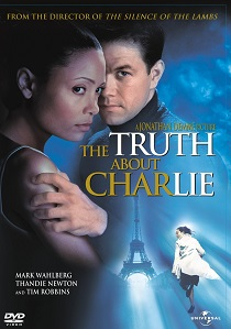 The Truth About Charlie (2002) artwork