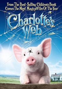 Charlotte's Web (2006) artwork