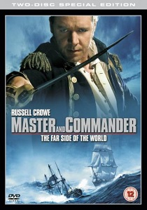 Master and Commander - The Far Side of the World (Special Edition) artwork
