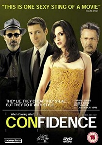 Confidence (2003) artwork