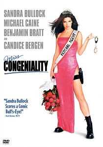 Miss Congeniality artwork