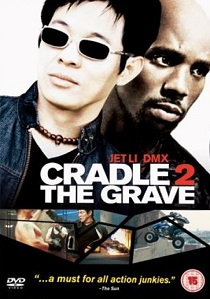 Cradle to the Grave (2003) artwork