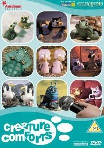 Creature Comforts: Series 2, Part 1 (1989) artwork