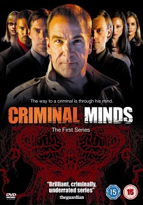 Criminal Minds : The Complete First Season artwork