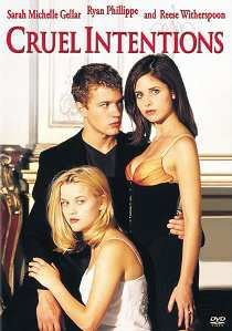 Cruel Intentions (1999) artwork