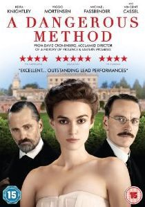 A Dangerous Method (2011) artwork