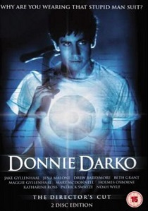 Donnie Darko: The Directors Cut (2001) artwork