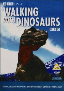 Walking With Dinosaurs (1999) artwork