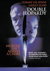 Double Jeopardy (1999) artwork