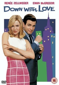 Down With Love (2003) artwork