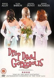 Drop Dead Gorgeous (1999) artwork