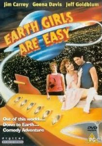 Earth Girls are Easy (1988) artwork