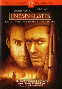 Enemy at the Gates (2001) artwork