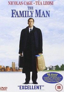 Family Man artwork