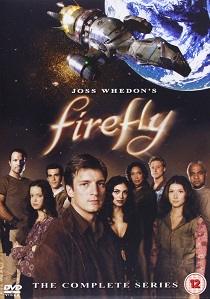 Firefly : The Complete Series (2002) artwork