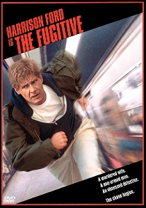 The Fugitive : Special Edition (1993) artwork