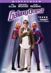 Galaxy Quest (1999) artwork