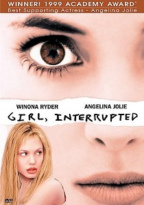 Girl, Interrupted (1999) artwork