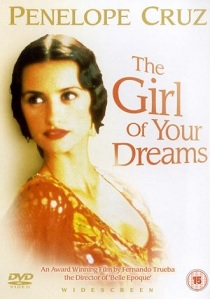 The Girl of Your Dreams (1998) artwork
