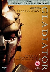 Gladiator : Extended Edition (2000) artwork