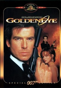 Goldeneye artwork