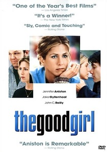 The Good Girl (2002) artwork