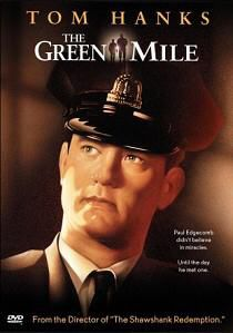 The Green Mile (1999) artwork