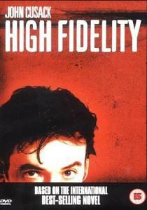 High Fidelity artwork