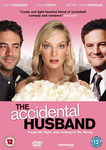 The Accidental Husband (2008) artwork