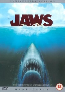 Jaws (1978) artwork