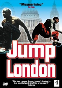 Jump London artwork