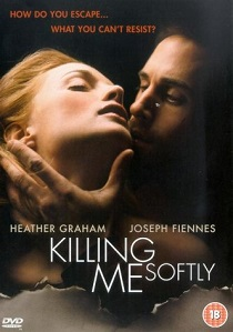 Killing Me Softly artwork