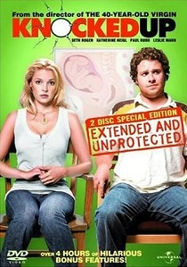 Knocked Up (2007) artwork